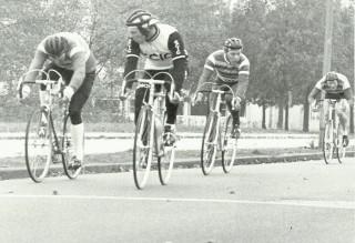1977 Joop van Nimwegen