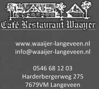 waaijer