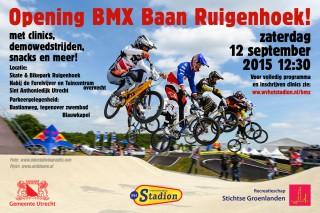 Flyer-opening-BMX-Ruigenhoek