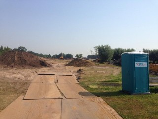 start-bouw-bmx-track-ruigenhoek