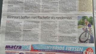 Rachelle in AD