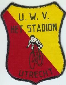 wv het stadion retro logo